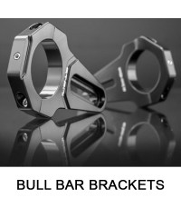 Stedi Led's - Bull Bar Brackets