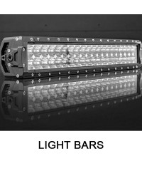 Stedi Led's - Light Bars