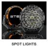 STEDI LED'S - Spot Lights
