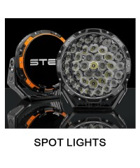 Stedi Led's - Spot Lights