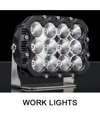 Stedi Led's - Work Lights