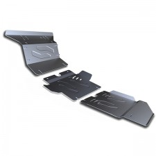 Ford Ranger – PJ & PK – Front & Sump Plate