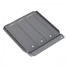 Drivetech 4x4 DT-UBA15-3 Underbody Armour - Fuel Plate