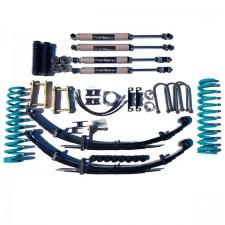 Comp Shocks - Adjustable Lift Kits