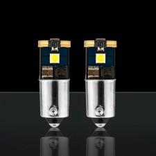 STEDI - 2 PACK BA9S LED LIGHT (T4W H6W H21W)
