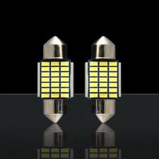 STEDI - 2 PACK FESTOON SJ-3014 31MM LED LIGHT