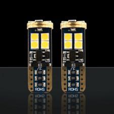 STEDI - 2 PACK T10 W5W WEDGE LED LIGHT 28MM