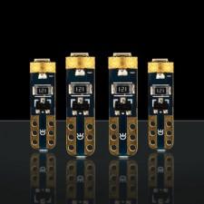 STEDI - 4 PACK T5 2721 WEDGE 1 SMD LED LIGHT