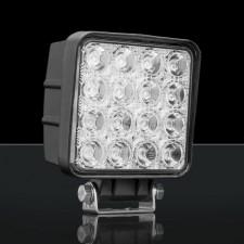 STEDI - 48 WATT SQUARE LED CAMP LIGHT