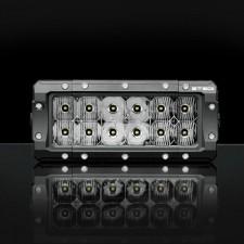STEDI - 8 INCH ST4K 12 LED DOUBLE ROW BAR