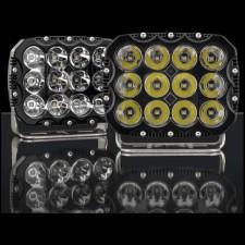 STEDI - QUAD 12 LED Driving Lights
