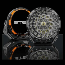STEDI - TYPE-X ™ PRO LED DRIVING LIGHTS