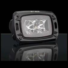 STEDI - 10W MINI LED FLUSH MOUNT OSRAM