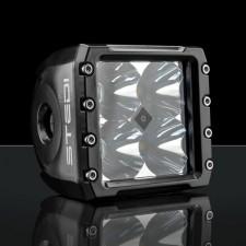 STEDI - C-4 BLACK EDITION LED LIGHT CUBE | SPOT