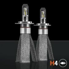 STEDI - COPPER HEAD H4 LED HEAD LIGHT CONVERSION KIT