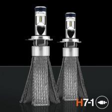 STEDI - COPPER HEAD H7-1 LED HEAD LIGHT CONVERSION KIT