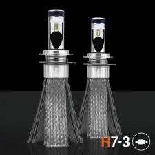 STEDI - COPPER HEAD H7-3 LED HEAD LIGHT CONVERSION KIT