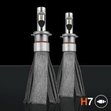 STEDI - COPPER HEAD H7 LED HEAD LIGHT CONVERSION KIT