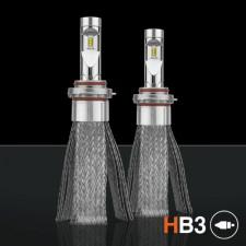 STEDI - COPPER HEAD HB3 (9005) LED HEAD LIGHT CONVERSION KIT