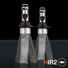 STEDI - COPPER HEAD HIR2 (9012) LED HEAD LIGHT CONVERSION KIT
