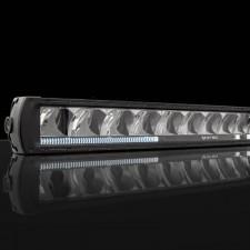 STEDI - CURVED 31 INCH ST2K SUPER DRIVE 12 LED LIGHT BAR