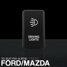STEDI - FORD RANGER PX-I & MAZDA BT50 OEM PUSH BUTTON SWITCH | DRIVING LIGHTS