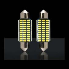 STEDI - 2 Pack Festoon Sj-3014 36Mm Led Light