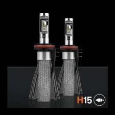 STEDI - Copper Head H15 Led Head Light Conversion Kit
