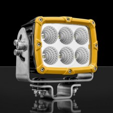 STEDI - SHOCK 6 MINING SPEC LED FLOOD LIGHT | YELLOW