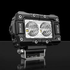 "STEDI - ST3301 4.6"" 2 CREE LED WORK LIGHT"