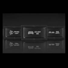 STEDI - Horizontal Type Push Switches to Suit Toyota