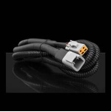 STEDI - 1.5M WIRING EXTENSION CABLE DEUTSCH DTP CONNECTOR STEDI LIGHT HARNESS