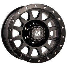 Allied Brute 16x8 5x150 -5 offset