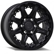 American Outlaw Doubleshot 17X8.5 6X139 +18