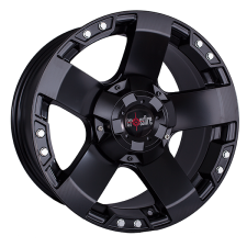 Crossfire Mobster 17x9 10H 5x120-127 +30