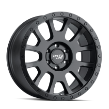 Dirty Life Scout 17X8.5 6X139 +5