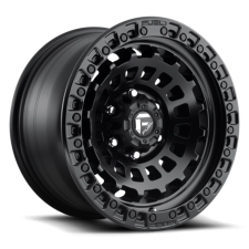 FUEL Zephyr 17x9  5x150 -12 offset