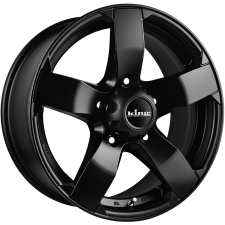 KING AVENGER 5 BLACK 18X8 5X150 +50