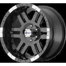 Moto Metal MO951 Black