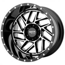 Moto Metal MO985 Breakout Series
