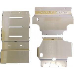 Accessories - Bash Plates