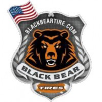 Tyres - Black Bear