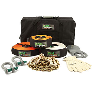 Accessories - Recovery Equipment