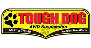 Suspension Parts - Tough Dog